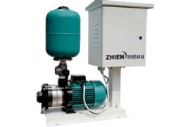 家用增压泵安装在什么位置?整个水路增压选哪种增压泵