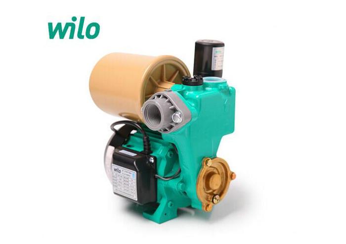 威乐增压泵pw-176EAH