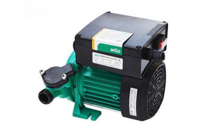 威乐离心家用增压泵:pb-h089EAH威乐离心家用增压泵:pb-h089EAH